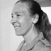 Anneli Toresson. Foto: Oliver Stridsberg