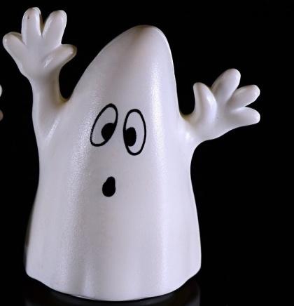 Buhu! Vågar du anlita en spökskrivare?
