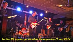 Droskan 2014-05-17