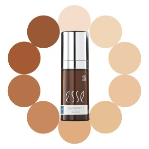 Esse Foundation SPF 30 - Foundation nr 2
