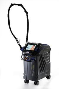 Laser Motus AY