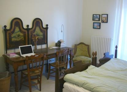 Skkrivbord i Master Bedroom