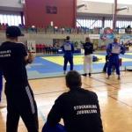 Stockholms Judoklubb på tårna
