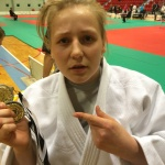 Två guld till Klara