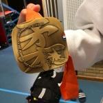 Fet medalj