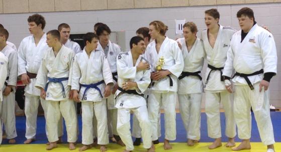 Svenskt brons på lagtävlingen