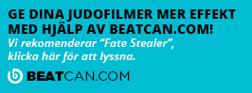 Vi rekommenderar Beatcan!