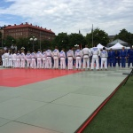 Nordic Capital Judo Challenge SWE-NOR