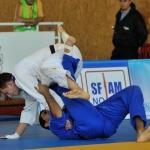 Emil i bronsmatch, Europen Cup Deva
