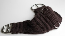 Western, Mohair Cinch, Saddle Rigging - Bear 16 ply - 28