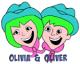 Olivia & Oliver Mini Headstall/Bridle