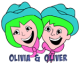 Olivia & Oliver Mini Halter