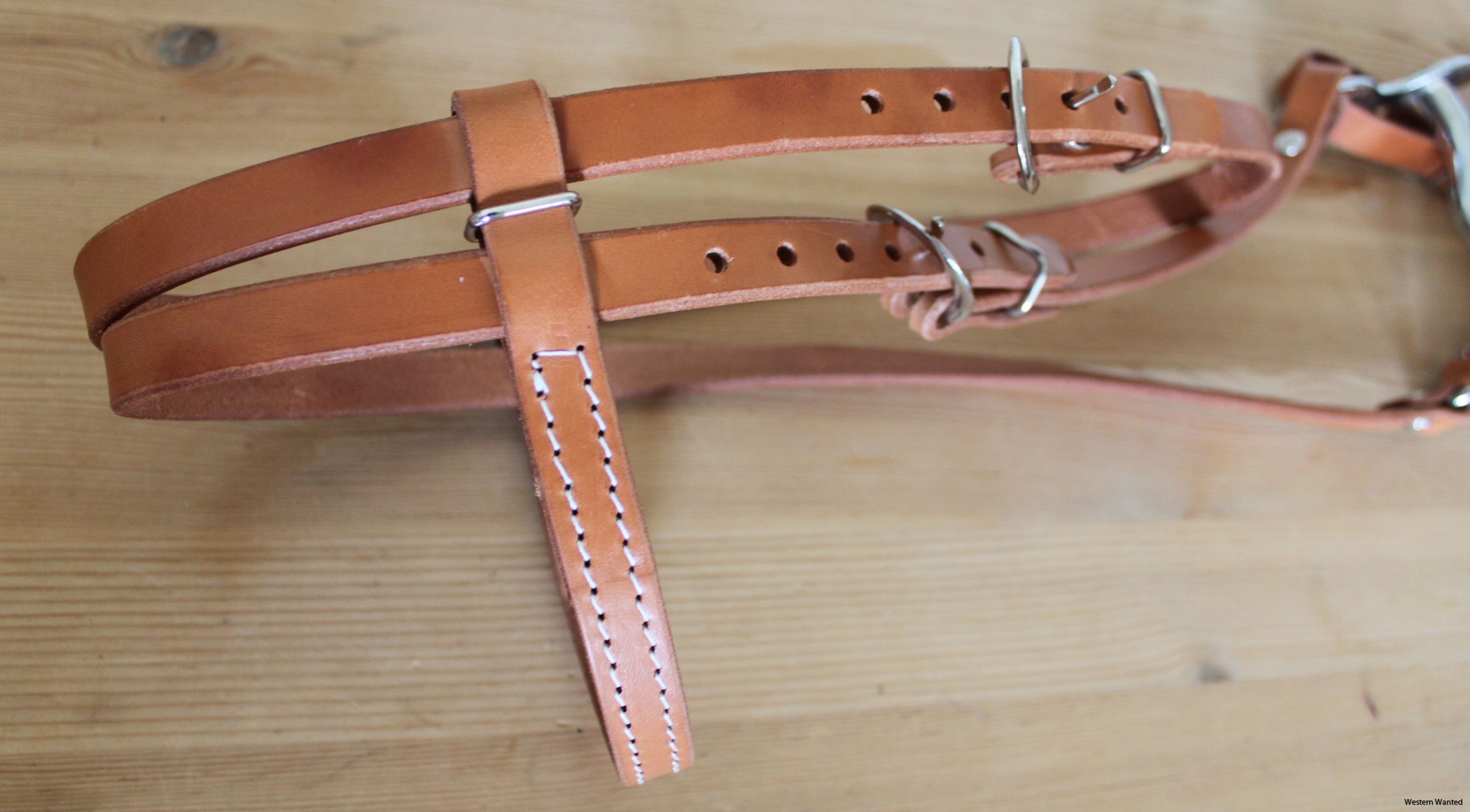 Headstall Pony Set