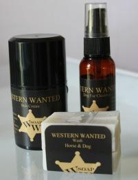 WW Soap/Cream Kit Dog - WW Soap/Cream Kit Dog