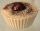 """7 Chakra Cake Soap - Root chakra, """"Muladhara"""" – röd"""