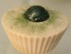 "7 Chakra Cake Soap - Heart chakra – ""Anahata"" – grönt"