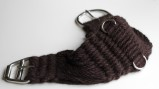 Western Mohair Cinch Saddle Rigging - Bear 16 ply