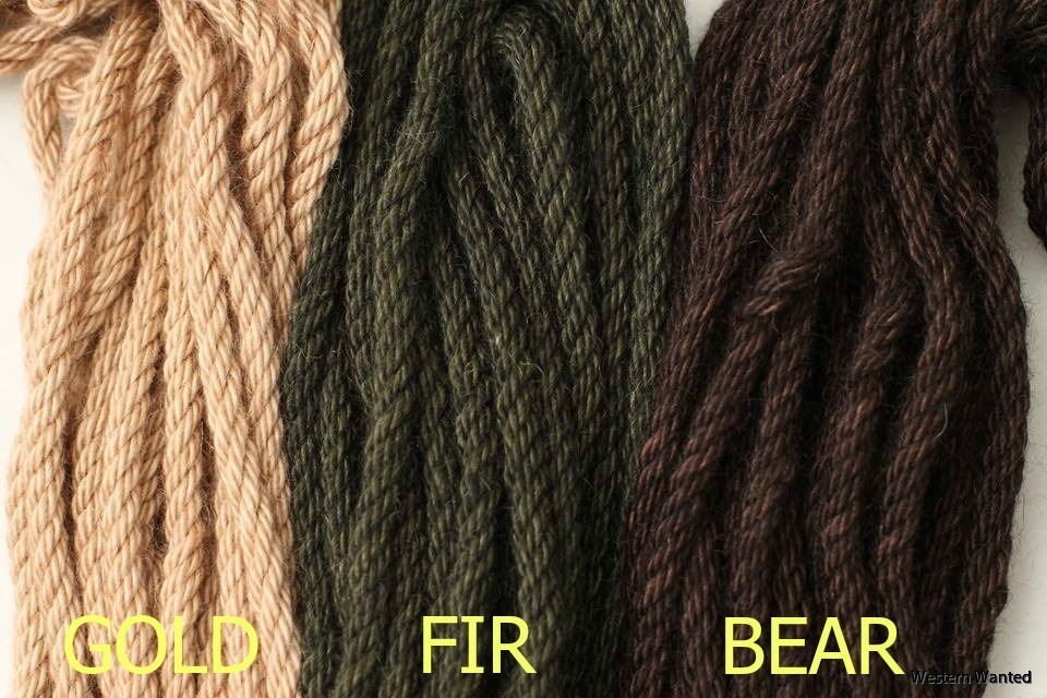 Mohair Breast Collar - You Decide