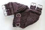 Dressage/Australian Mohair Girth - Bear