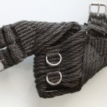 Dressage, Mohair Girth, Saddle Rigging - Fir 16 ply