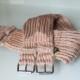 Dressage, Mohair Girth, Saddle Rigging - Gold 16 ply - English/Australian Girth Gold 30