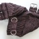 English Mohair Girth Saddle Rigging - Bear 16 ply