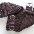 Dressage, Mohair Girth, Saddle Rigging - Bear 16 ply