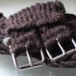 Dressage, Mohair Girth, Saddle Rigging - Bear 16 ply - English/Australian Girth Bear 32