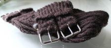Dressage, Mohair Girth, Saddle Rigging - Bear 16 ply - English/Australian Girth Bear 28