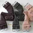 Dressage, Mohair Girth, Saddle Rigging - Bear 16 ply - English/Australian Girth Bear 30