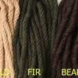 Western, Mohair Cinch, Saddle Rigging - Bear 16 ply