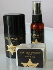 WW SOAP, Kit 3 pcs. -