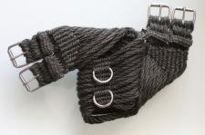 Dressage, Mohair Girth, Saddle Rigging - Fir 16 ply - English/Australian Girth Fir 28