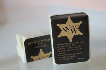Soap Horse & Dog - 1 piece 100 gram