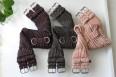 Dressage/Australian Mohair Girth - Fir