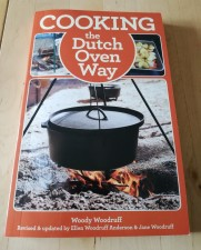 Cooking the Dutch Oven Way -