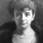 Karin Jacobsson, f.d.Broström