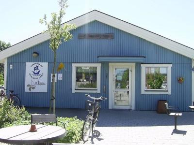 Sjömanskyrkan i Halmstad
