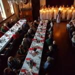 Jullunch 2 Sjöpensionärerna 2017