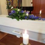 2019-06-11 Begravning Alf Olsén 2