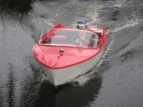 Medl. 665.  Mo-Båt