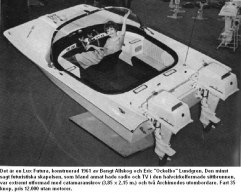 Lux Futura 1961