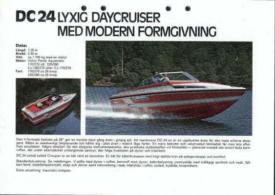 DC24  Croupier