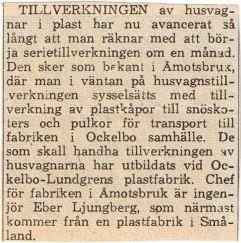 Sensommaren 1965