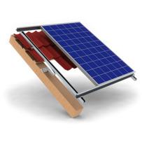 Solceller från Ten Star Solar