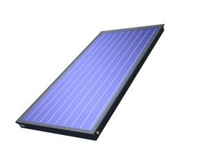 Ten Star Solar Solfångare