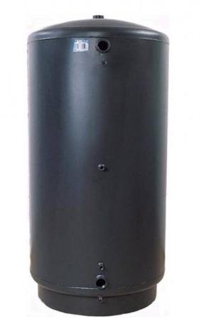 Oisolerad ackumulatortank