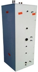 Tankarna kan fås även med 100 och 150 mm isolering mot tillägg