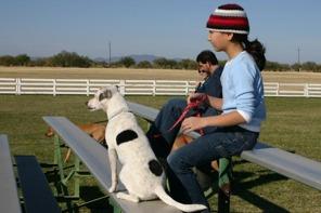 En kurs tillsammans kan ge ökad förståelse och ge barnen bra redskap för träning och samvaro