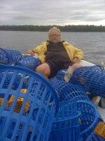 Blomberg Kräftfiske 2011